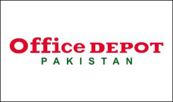 Office Depot Logo Image
