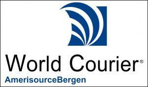 World Courier Logo